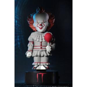 Stephen King's It 2017 Body Knocker Bobble-Figure Pennywise 16 cm