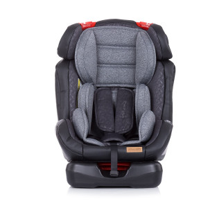Chipolino Autosedišt Orbit Easy 0-36 kg isofix granite 710319
