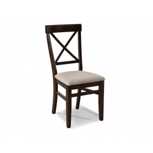 MATIS trpezarijska stolica Drina - Tamni hrast-Verona 24