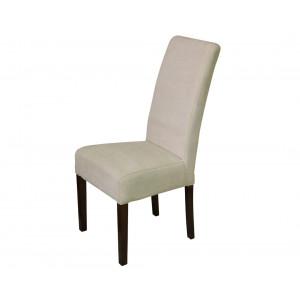 BELI BOR trpezarijska stolica S5 Tamni hrast-Verona 24