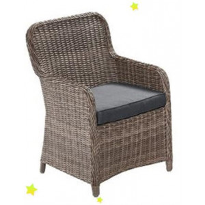 Baštenska fotelja SICILY 060355