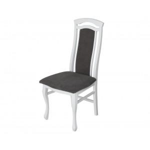 MATIS trpezarijska stolica JELENA - Belo