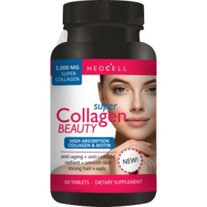 Super collagen beauty (60 tableta)