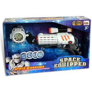 PERTINI svemir set oružja light and sound 18700