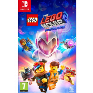 Switch The Lego Movie 2