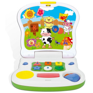 PERTINI WinFun laptop junior kravica 9268