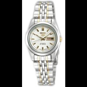 SEIKO 5 automatic ženski ručni sat SYMA35K1