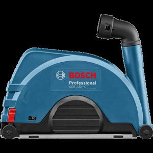 BOSCH usisni štitnik GDE 230 FC-T 1600A003DM