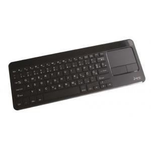 MS MASTER touchpad bežična tastatura