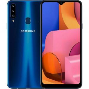 Samsung Galaxy A20s DS Blue SM-A207FZBDEUF
