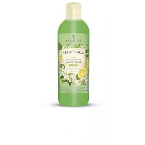 AFRODITA tečni sapun za ruke GREEN VITAL 1l