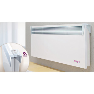 TESY CN 03 300 EIS Wi-Fi električni panel radijator ELE01074