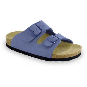 GRUBIN dečije papuče 0033040 ARIZONA Teget