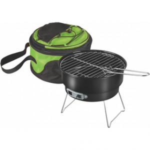 FIELDMANN roštilj+torba FZG1003