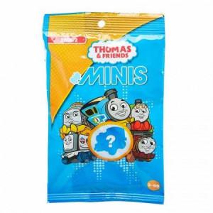 THOMAS&FRIENDS Mini vozic sort MADFJ15