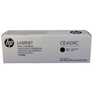 HP toner ppu black laserjet toner za clj pro 300/400, m375, m351,m475, m451 ce410xc