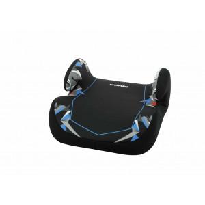 Nania auto sedište Topo Prisme Blue 15-36kg 546274