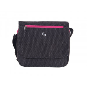 "PULSE torba na rame ""2in1"" Pink Dot 120720"