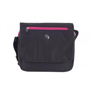 "PULSE torba na rame ""2in1"" Pink Dot 120720"