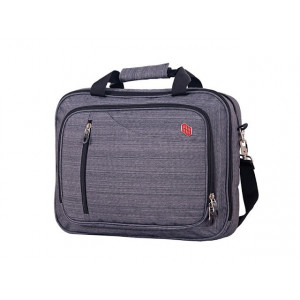 PULSE poslovna torba CASUAL gray 120692