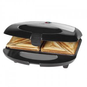 CLATRONIC Sendvič toster ST 3489 700w inox crni