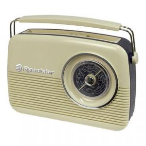 Roadstar Retro radio TRA1957N/CR