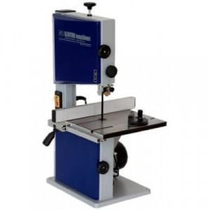 REM POWER Elektro maschinen tračna testera za drvo BSEm 370
