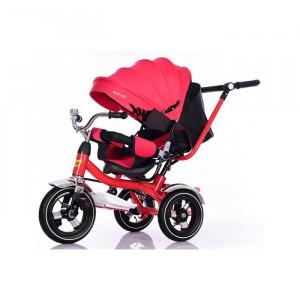 ARISTOM dečiji tricikl 414 XL crveni