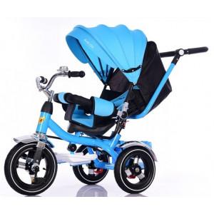ARISTOM dečiji tricikl 414 XL plavi