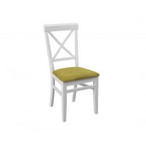 MATIS trpezarijska stolica Drina - Belo-Verona 32