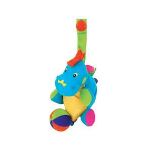 KS KIDS Plavi dino igračka za krevetac KBA16225