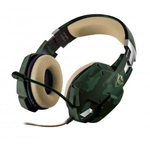 TRUST GXT 322C Carus gejming slušalice 20865