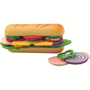 WOODY napravi svoj sendvič 91172