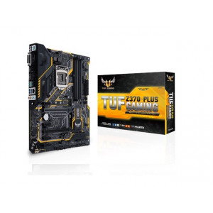 ASUS matična ploča Intel MB TUF Z370-PLUS GAMING 1151