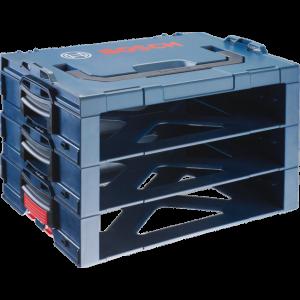 BOSCH set postolje L-BOXX 3kom (1600A001SF)