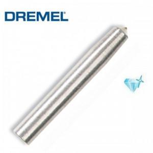 DREMEL Dijamantski vrh za graviranje