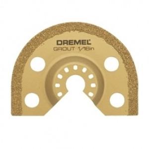 DREMEL nož za uklanjanje maltera MultiMax MM501