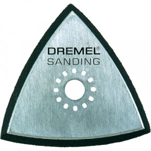 DREMEL podloga za brusni papir MultiMax MM11