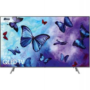 "SAMSUNG televizor smart tv 49"" 4k ultra hd dvb-t2 qled qe49q6fnatxxh"