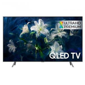 SAMSUNG televizor qled, uhd, smart tv, pqi 3600, q hdr 1500, dvb-t2cs2, 165 cm QE65Q8DNATXXH