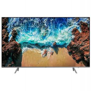 SAMSUNG televizori led, uhd, smart tv, pqi 2500, hdr extreme, dvb t2/c/s2, 205 cm ue82nu8002txxh