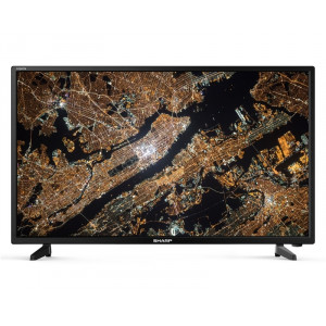 "SHARP 32"" smart digital led tv TVZ01376"