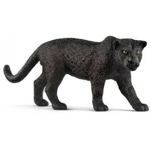 SCHLEICH igračka Crni Panter 14774