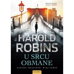 Harold Robins-U SRCU OBMANE