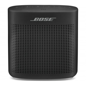 BOSE bluetooth zvučnik Soundlink Colour II Black