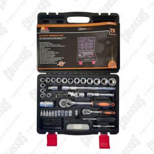 set ručnog alata UNC-072