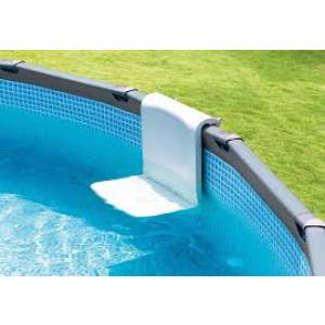 Intex klupa za bazen 28053