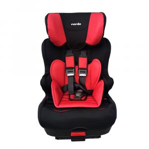 Nania Auto sedište ISOFIX Racer 1,2,3 (9-36kg) red 867217