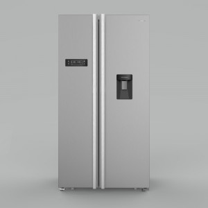 Tesla Side-by-side frižider RB5101FHX,560 l,No Frost,Inox