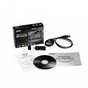 ASUS Wireless Adapter USB-N13